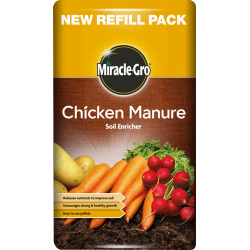 Miracle-Gro Chicken Manure
