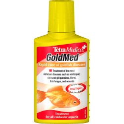 Tetra GoldMed - 100ml