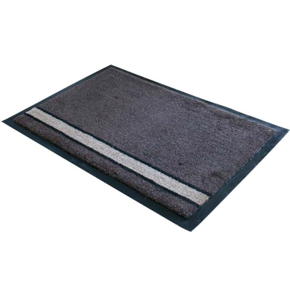JVL Miracle Barrier Mat Assorted - 40 x 60cm