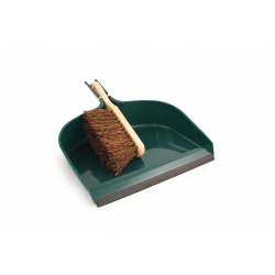 Bentley Large Dustpan and Brush Set