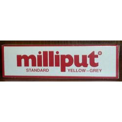 Milliput Standard - Yellow/Grey
