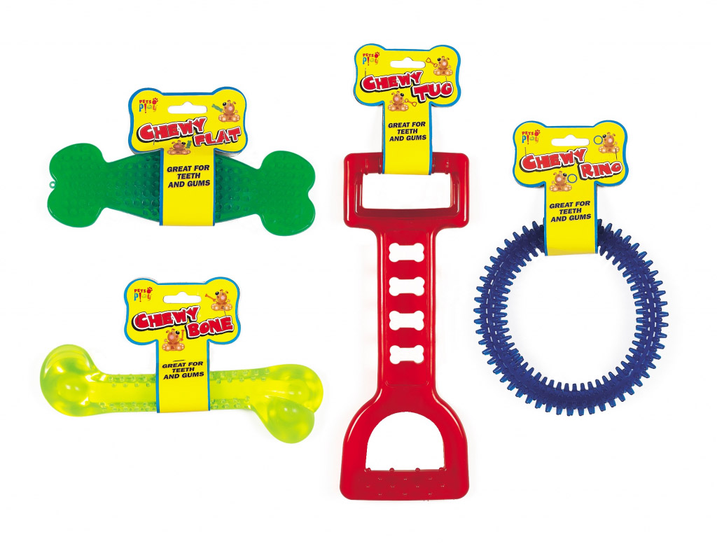 Pets at Play Assorted Toys