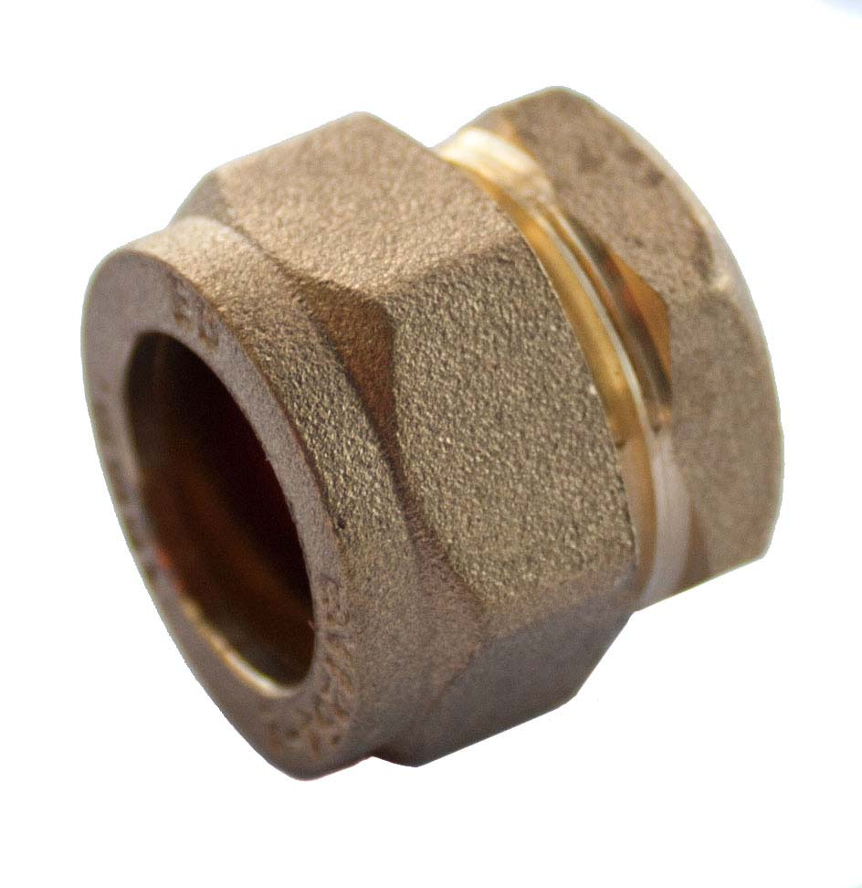 Oracstar Compression Stop End - 15mm
