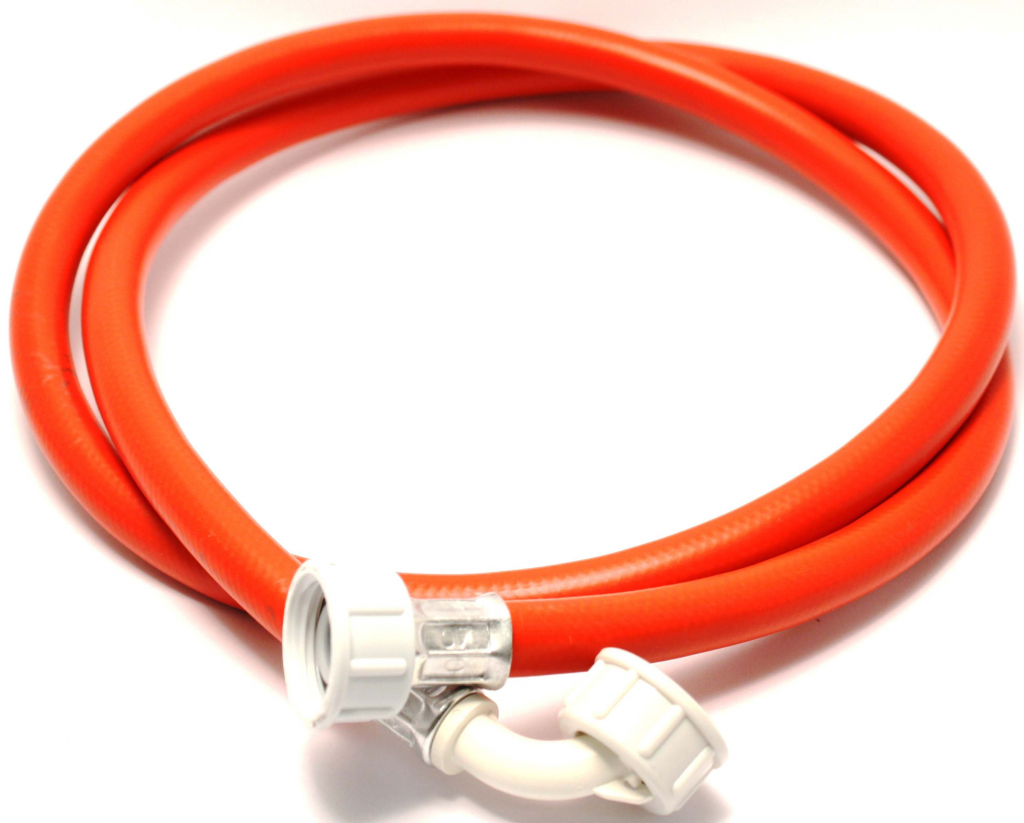 Oracstar Inlet Hose 2.5m PVC - Red