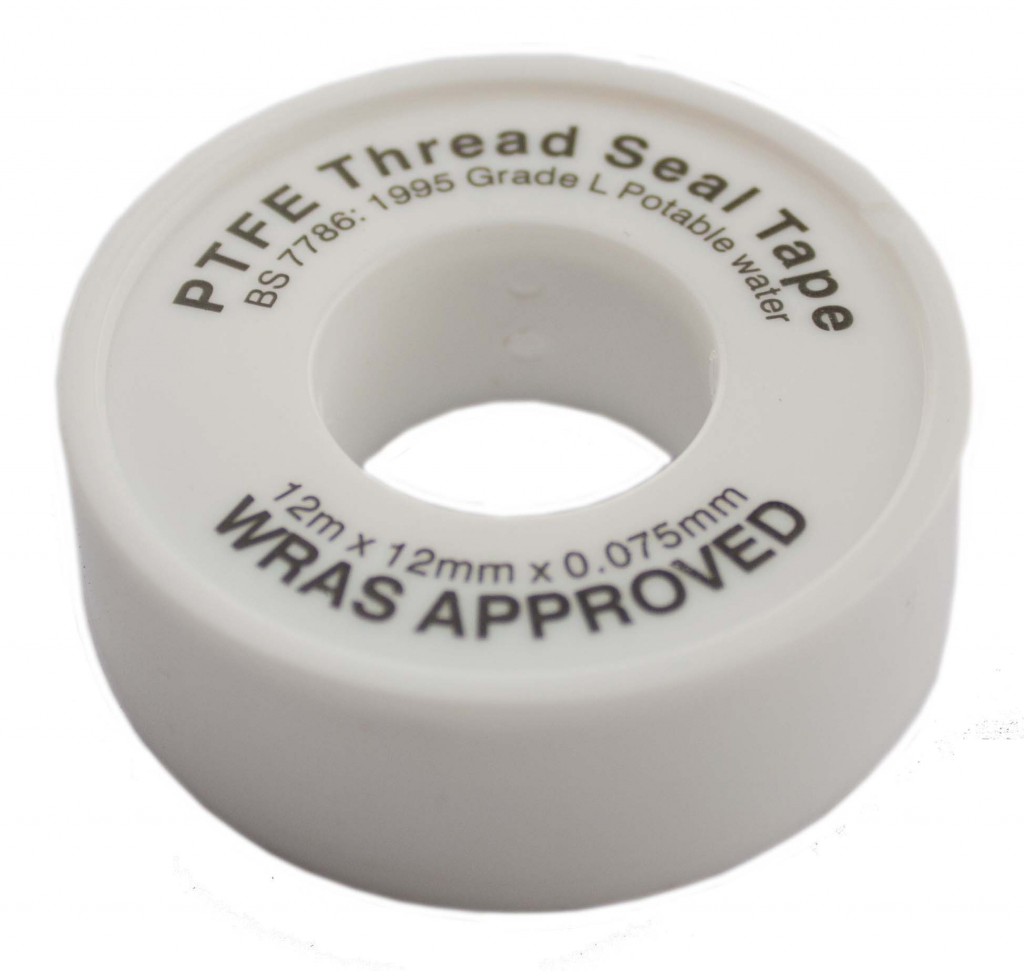 Oracstar PTFE Tape - 12m Approx
