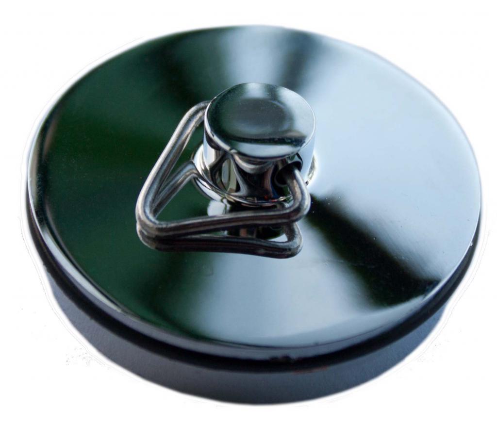 Oracstar Plug Metal Chrome - Sink/Basin 1 1/2