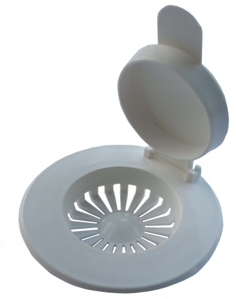 Oracstar Plug & Strainer - 1 x Bath, 1 x Sink