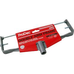 "Rodo Cast Metal Double Arm Frame - 12""/300mm"