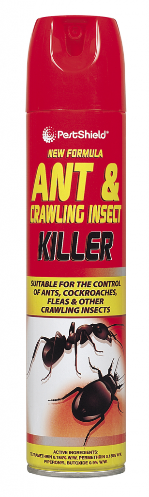 PestShield Ant Killer - 300ml Aerosol