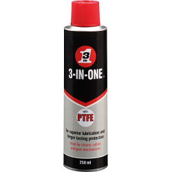 3-IN-ONE PTFE - 250ml