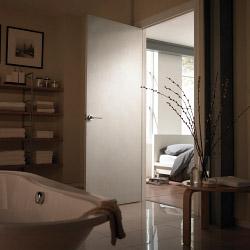 """Jeld Wen Internal Paint Grade Veneer Flush Door (30"""")"""