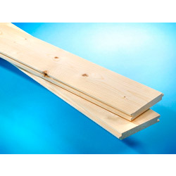 Cheshire Mouldings T&G Flooring 2 Pack - 19 x 119 x 2.4m