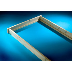 Cheshire Mouldings Door Lining Set - 32 x 115