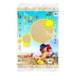 Deco-Pak Play Pit Sand