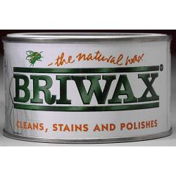 Briwax Natural Wax - 370g Clear