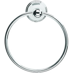 Croydex Westminster Towel Ring