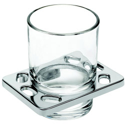Croydex Sutton Tumbler Holder