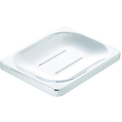 Croydex Sutton Soap Dish