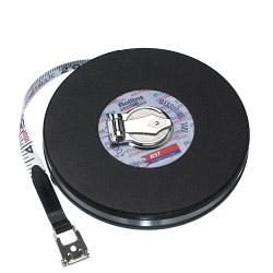 RST Surveyors Fibreglass Tape Measure - 50m (165')