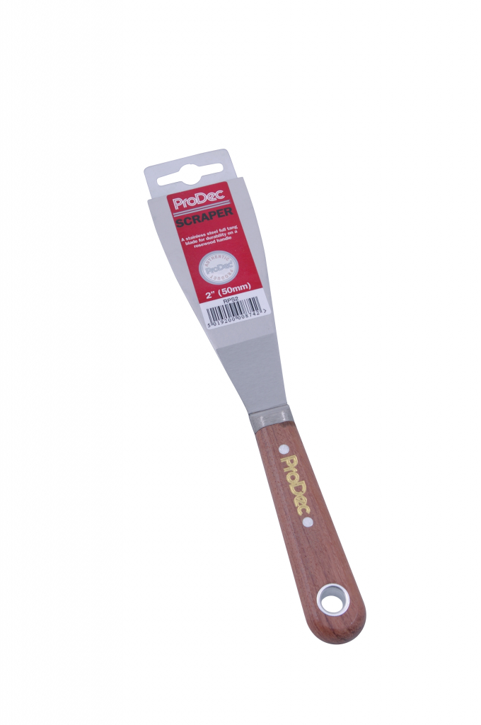 ProDec Paint Scraper - 2