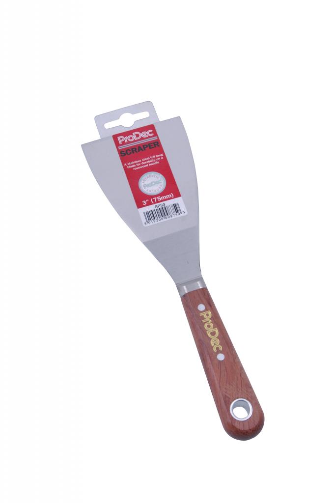ProDec Paint Scraper - 3