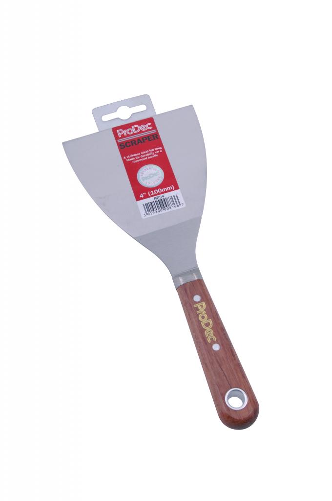 ProDec Paint Scraper - 4