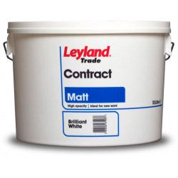 Leyland Trade Contract Matt