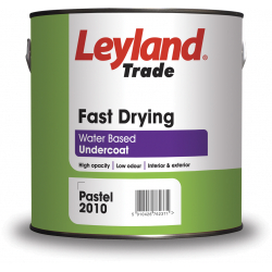 Leyland Trade Fast Drying Undercoat