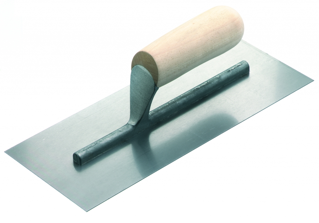 "RST Finishing Trowel - 'B' Grade 11"" x 4.5"" (280 x 115mm)"