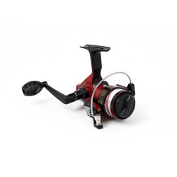 Boyztoys Deluxe Fishing Reel