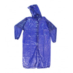 Boyztoys Waterproof Adult Raincoat
