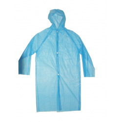 Boyztoys Waterproof Kids Raincoat