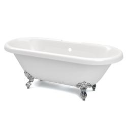 SP Richmond Double Ended Bath