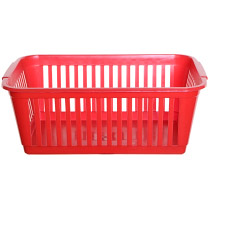 Whitefurze 25cm Handy Basket