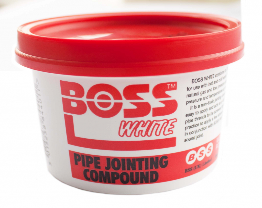 Oracstar Boss Jointing Compound - White