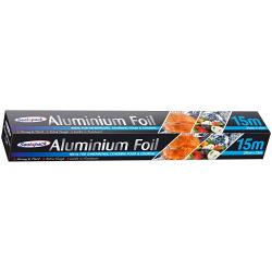 Sealapack Aluminium Foil - 290mm x 15m