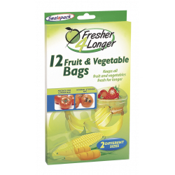 Sealapack Fruit & Vegetable Bag