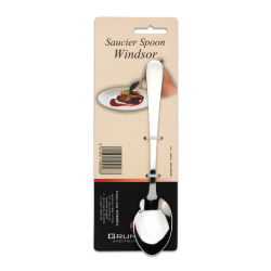 Windsor Saucier Serving Spoon