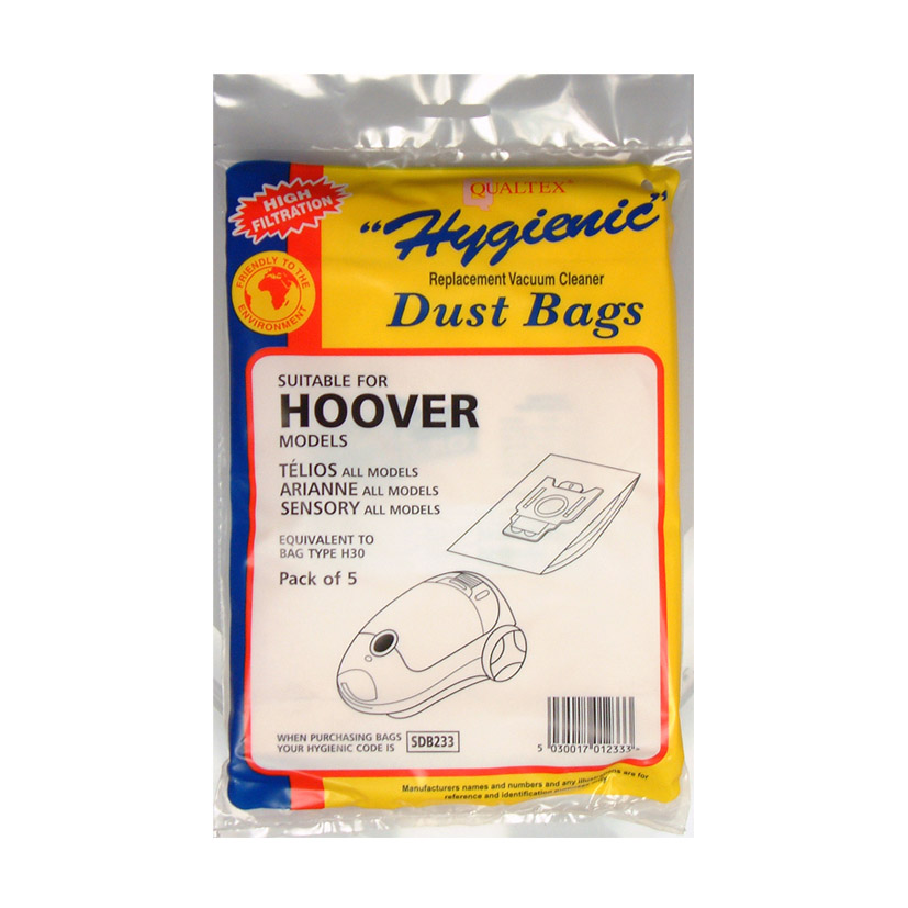 Dencon Hoover Telios Bag