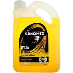 Simoniz Wash & Wax