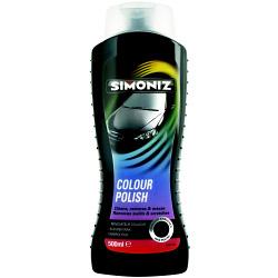 Simoniz Colour Polish - 500ml
