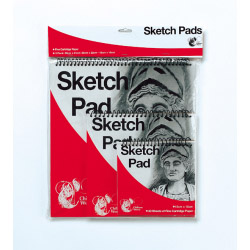 Chiltern Wove Sketch Pads
