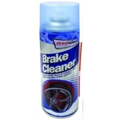 Streetwize Brake Cleaner