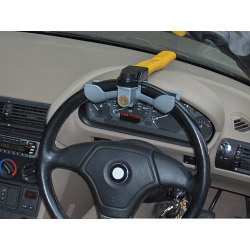 Streetwize Steering Wheel Lock - Rotary