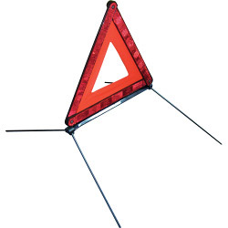 Streetwize Warning Triangle - E Approved