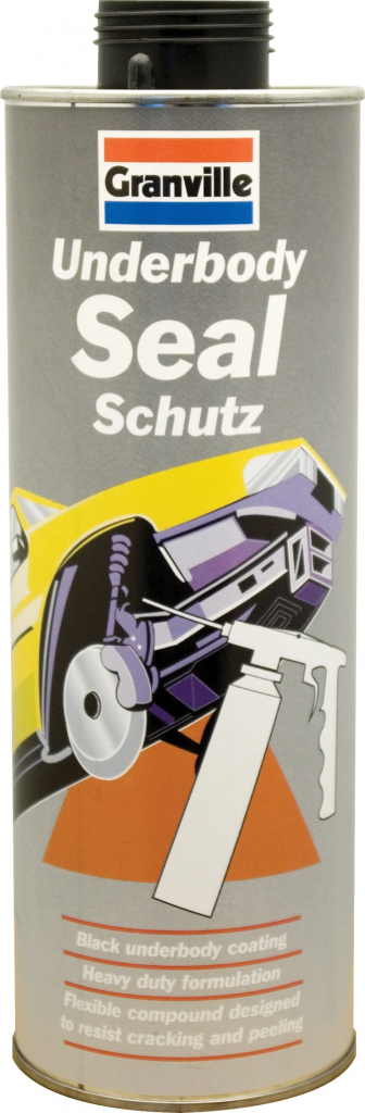 Granville Schutz Underbody Seal - 1L