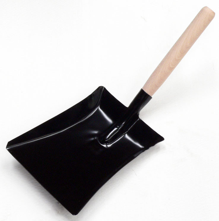 "Sorby Hutton 9"" x 7"" Shovel"