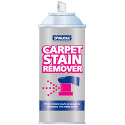 Stikatak Carpet Stain Remover - 400ml