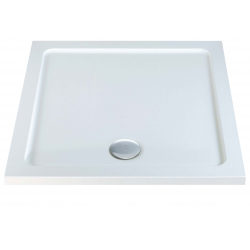 SP Low Profile Stone Resin Shower Tray
