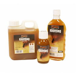 Rustins White Knotting - 125ml